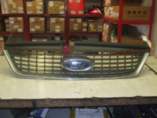 FORD MONDEO  MK 4  2007 - 2011  FRONT GRILL  COMPLETE    INC CHROME